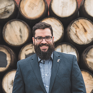 Ryan Wagner - Brewery Ambassador | Guinness Open Gate Brewery & Barrel House Team